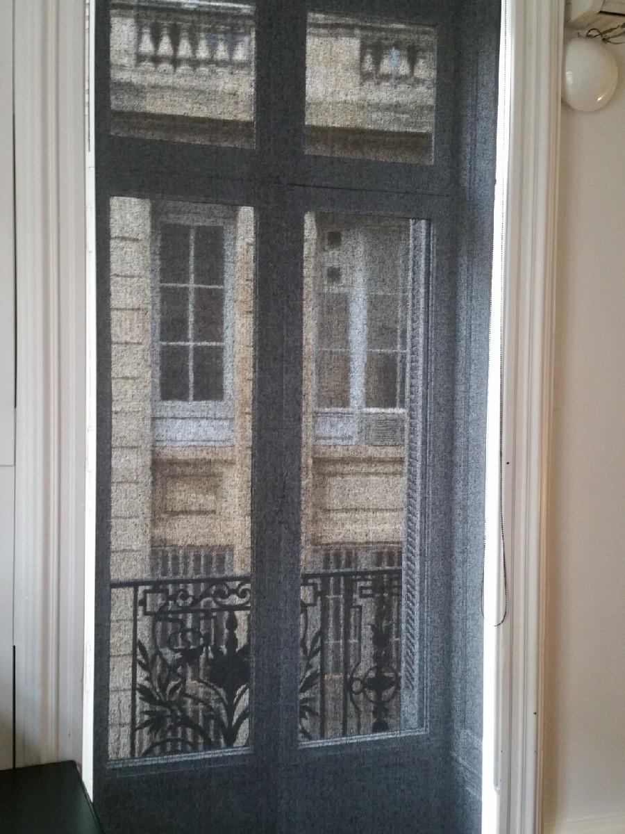 protection solaire avec un store enrouleur sur mesure à Montpellier | AB Tertiaire
